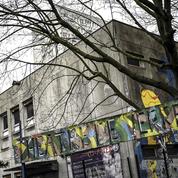 À Paris, un repaire d'artistes doit laisser la place à une médiathèque et un centre pour réfugiés