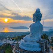 Thaïlande : fin de quarantaine à Phuket pour les touristes vaccinés