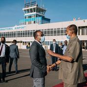 Guerre au Tigré : l'Éthiopie annonce le retrait des troupes érythréennes
