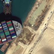 Canal de Suez bloqué par un cargo : la Syrie obligée de rationner ses réserves de carburant