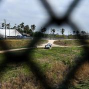 Un enfant mexicain de 9 ans meurt en tentant de rallier les États-Unis
