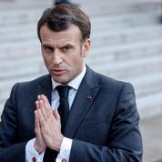 Sidaction : Emmanuel Macron appelle ne pas laisser le Sida «reprendre du terrain»