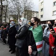 Mort de Hamzat à Rennes : des centaines de Tchétchènes défilent contre la stigmatisation de leur communauté