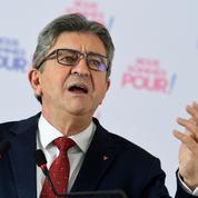 Unef et Action française : Jean-Luc Mélenchon accuse la socialiste Carole Delga d'être «un passe-plat» de l'extrême droite