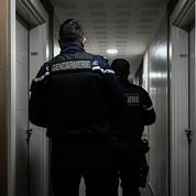 Soupçons de terrorisme en France : neuf personnes issues du milieu kurde mises en examen