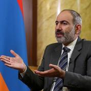 Arménie: le premier ministre Pachinian démissionnera en avril