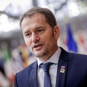 Slovaquie: critiqué pour sa gestion du Covid-19, le premier ministre veut démissionner