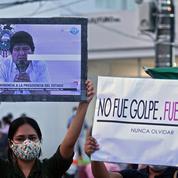 Bolivie : Washington appelle à la libération des anciens dirigeants par intérim