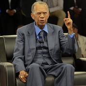 Madagascar : mort de l'ex-président Didier Ratsiraka, «l'Amiral rouge», à 84 ans