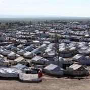 Syrie : des dizaines d'arrestations après une opération antijihadiste menée par les Kurdes dans le camp de déplacés d'Al-Hol