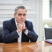 Covid-19 : Xavier Bertrand appelle Emmanuel Macron à «reconnaître ses erreurs»