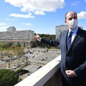Nîmes : un homme blessé par balles dans un quartier visité la veille par Jean Castex