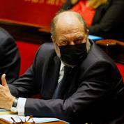 Dupond-Moretti prêt à «aider» Macron en 2022