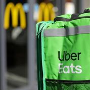 Villeurbanne : un livreur Uber poignardé pour son scooter
