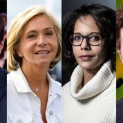Régionales en Île-de-France : Pécresse en tête des intentions de vote, le spectre de l'abstention resurgit