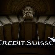 Credit Suisse émet un avertissement sur ses résultats après les déboires d'un fonds américain