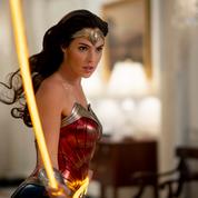 A défaut de cinémas, Wonder Woman 1984 arrive sur les petits écrans en France