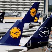 Lufthansa désignée compagnie la plus polluante d'Europe suivie de British Airways et Air France