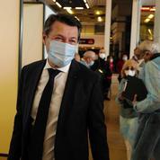 À Nice, un militant de gauche relaxé après avoir qualifié Christian Estrosi de «xénophobe»