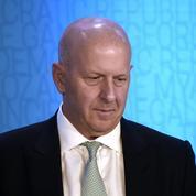 98 heures de travail par semaine: le PDG de Goldman Sachs affirme «prendre au sérieux» les plaintes des salariés