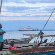 Mozambique : l'État islamique affirme contrôler la ville côtière de Palma