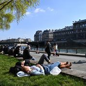 Météo : 24°C à Paris, 26°C à Biarritz... La France en pleine parenthèse estivale