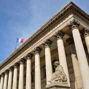 La Bourse de Paris refranchit le seuil des 6.000 points (+0,45%)