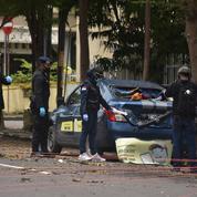 L'attentat suicide contre une cathédrale en Indonésie a été perpétré par un couple de jeunes mariés