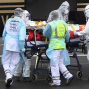 Covid-19: la mortalité a augmenté de 9,1% en 2020, une hausse inédite en 70 ans, pointe l'Insee