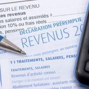 Déclaration de revenus : les 7 erreurs à ne pas commettre