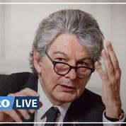 Covid-19 : Thierry Breton présente le «certificat sanitaire» européen, qui sera disponible dès le 15 juin