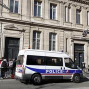 Un policier attaqué au couteau lors d'une interpellation à Nantes