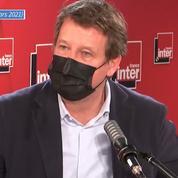 Présidentielle : Jadot appelle la gauche à se mettre «autour d'une table», Mélenchon et Faure acceptent