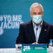 Chili : le président propose le report des élections constitutionnelles pour cause de Covid