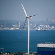 Washington veut doper les éoliennes en mer