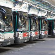 L'Unsa-RATP réclame une vaccination rapide des agents en contact avec le public