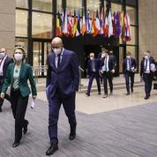 Turquie : les chefs de l'UE rencontreront Erdogan le 6 avril