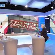 Marine Le Pen qualifie d'«idiots» les militants d'extrême droite qui se sont introduits au Conseil régional d'Occitanie
