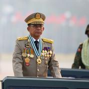 Birmanie : la Russie se dit «préoccupée» par le nombre croissant de civils tués