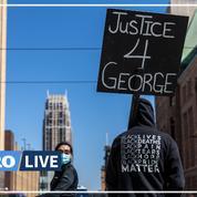 Procès du meurtre de George Floyd: Derek Chauvin a «trahi» son serment de policier, selon un procureur
