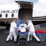 Covid-19 : la barre des 5000 patients «en soins critiques» dépassée