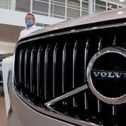 Volvo Cars va offrir un congé parental de six mois à tous ses employés