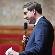 Régionales et départementales : Olivier Becht (Agir) pour un report en 2022