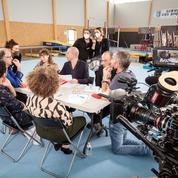 Covid-19 : la production des films au plus bas depuis dix ans en France pendant la pandémie