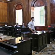 Vietnam : un steward condamné à la prison avec sursis pour avoir répandu le Covid-19