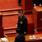 La Chine approuve une réforme radicale du système électoral à Hongkong