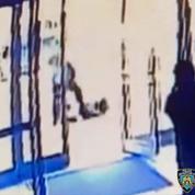 La police new-yorkaise tweete la vidéo d'une nouvelle attaque anti-asiatique