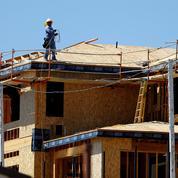 La construction de logements toujours loin de son niveau d'avant crise