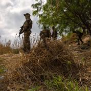 Un narcotrafiquant mexicain a retenu une Américaine en otage pendant un an