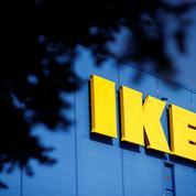 Procès Ikea : un an de prison ferme requis contre un ex-PDG, deux millions d'euros d'amende contre la société